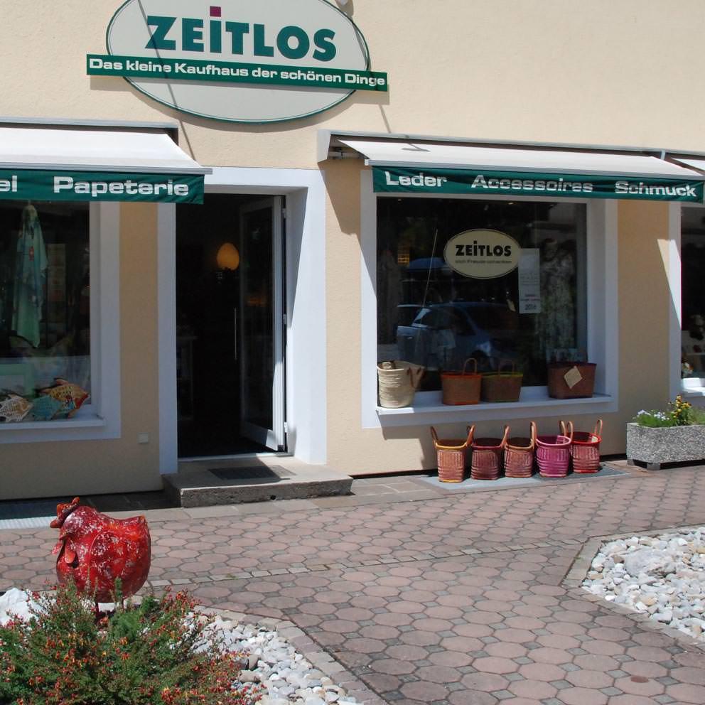 Zeitlos –Schöne Geschenke, Lederwaren, Moden, Küchenzubehör, Dekoration, Home interior in Gilching