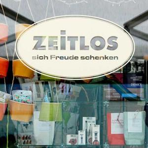 Schroeders Kontor –Zeitlos in Gilching – Schaufenster2