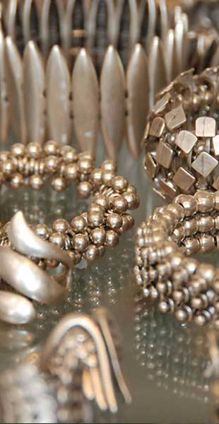 Silberschmuck (Armbänder, Ringe) und Geschenke / Zeitlos in Gilching